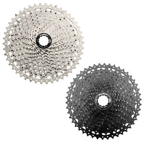 Sunrace CS-MS8 11-Speed 11-46T Wide Range bicycle MTB bike Cassette