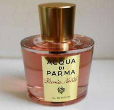 Acqua Di Parma PEONIA NOBILE Eau de Parfum EDP 100 ml 3.4 oz ТЕSТЕR
