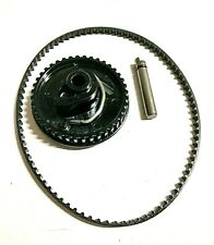 Honda Harmony Mower Timing Belt Pulley Assembly 14320ZL8010, 14400Z8B003