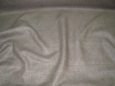 "~BTY~100% RAW SILK ""TAUPE""~MULTI  DRAPERY SILK UPHOLSTERY FABRIC FOR LESS~"