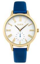 Oasis Mujer Cuarzo Reloj Con Esfera Blanca B1557