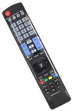 Télécommande de remplacement pour LG tv 32ld550 32ld570 32le4500 32le5300 37le4500