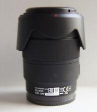 SONY 18-135mm f/3.5-5.6 OSS SEL18135 Zoom Lens for E Mount