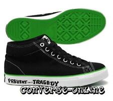 Homme Converse All Star cons cts thrasher skate mid chaussures formateurs 40 taille UK 7