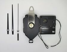 mouvement horloge pendule à balancier aiguilles courtes sonnerie westminster DIY