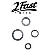 2FastMoto Kawasaki Fuel Pet Cock Repair Petcock Rebuild Seal O Ring Valve
