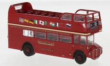 Brekina 61102 - 1/87 AEC Route Master abierta, Premium tours, EP. III, 1960-nuevo