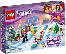 LEGO® Friends 41326 Adventskalender NEU OVP_ Friends Advent Calendar NEW MISB