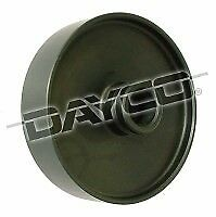 DAYCO WATER PUMP PULLEY for FORD FAIRLANE FAIRMONT FALCON TERRITORY FPV EP009