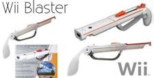 Wii Blaster Gun Zapping Gameplay For Nintendo Wii New Free Delivery