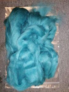 Needle Felting Wool 50g Bundles Mixed Fibre Suitable for Felting (68-99)
