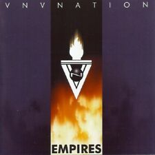 VNV NATION Empires - LP / Vinyl (Regular Edition) 2017 (Gatefold)