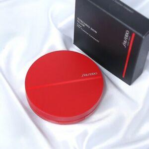 Shiseido Synchro Skin Glow Cushion Compact SPF23 / PA++ - 2020 New