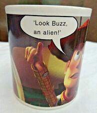 Disney Toy Story Woody & Buzz Lightyear Mug