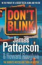 Don't Blink,James Patterson