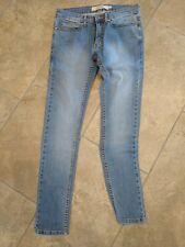 Topman spray on jeans Skinny 30s