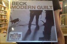 Beck Modern Guilt LP sealed vinyl reissue + download