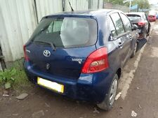 TOYOTA YARIS 1.4 D4D DIESEL - 2006 2007 2008 2009 - BREAKING / SPARES 1ND-TV