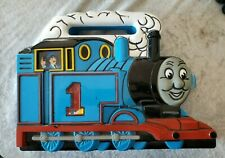 Thomas and Friends Take N Play Train Carry Case - Learning Curve 2002
