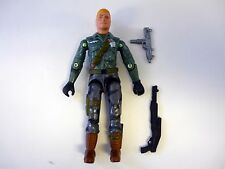 GI JOE DUKE Action Figure Heavy Assault Squad COMPLETE 3 3/4 C9 v22 2005