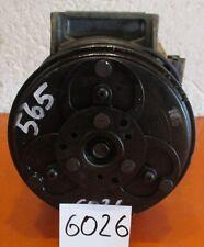 Klimakompressor Volvo S60 eBay 6026