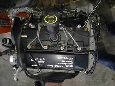 ABFA MOTORE COMPLETO FORD Transit Connect 1° Serie 2000 Diesel ABFA 18000 454306