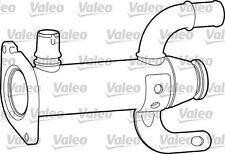VALEO 817753 Cooler, exhaust gas recirculation for FORD PEUGEOT VOLVO CITROEN