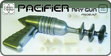 RETRO RAYGUN STEAM PUNK PROP BUCK ROGERS FLASH GORDON MODEL SCIFI MODEL KIT