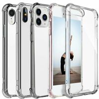 For iPhone7 8 Plus XR 11 Pro Max SE2020 XS Max Case Heavy Duty Bumper Hard Cover