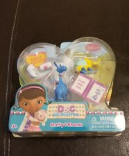New Sealed 2014 Disney Doc McStuffin's Stuffy & Rhonda Figures