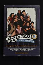 Degrassi: The Next Generation - Season 1 (DVD, 2004, Boxed Set)