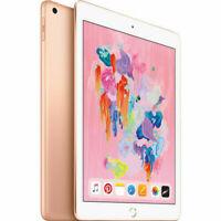 Apple iPad (Wi-Fi, 128GB) - Gold