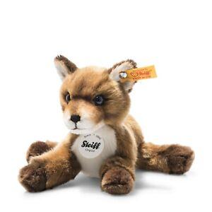 Steiff 074035 Foxy Baby-Fuchs 7 1/2in