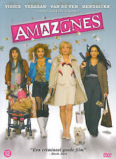 Amazones (with Monique Van De Ven) (DVD)