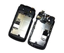 BlackBerry Bold 9700 9780 middle housing frame board UK noir Midplate Châssis