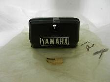 YAMAHA XS400J,K (82-83) TOOL BOX COMPARTMENT 12R-2160A-00-00 XS 400 NEW  ml