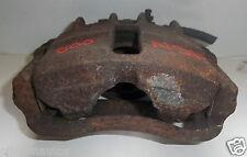 ROVER 800 1998 NEARSIDE (PASSENGERS) FRONT BRAKE CALIPER