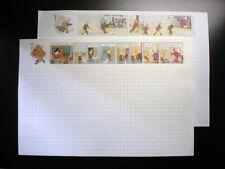 Grand bloc note de bureau Tintin Tim Kuifje