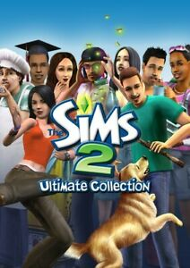 The Sims 2 Ultimate Collection + TS2Store + Pre-Order Content + More! [DOWNLOAD]
