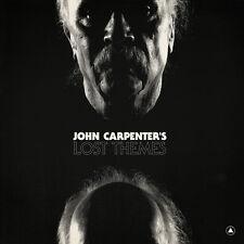 John Carpenter - Lost Themes [New CD]