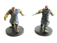 D & D icons of the Realms - #014 Bandit capitán-Storm King 's Thunder