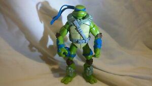 🤖 TMNT:Teenage mutant ninja turtles alien hunter leonardo cgi movie 2007 figure