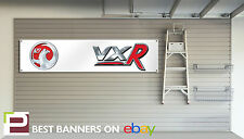 Vauxhall VXR WORKSHOP GARAGE Banner Motorsport ASTRA, CORSA, Insignia, Vectra