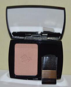 LANCOME Miel Glace #217 Blush Subtil Delicate Oil-Free Powder Blush FULL SZ NIB