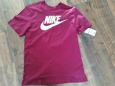Nike Sportswear Herren T-shirt Hemd BV0622-638 Sport Laufen Gym Neu M