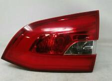 REAR FOG LIGHT Peugeot 308 2013 On Active DRIVER SIDE Lamp & WARRANTY - 11023200