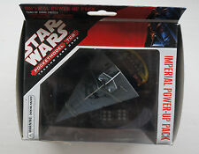 Star Wars Pocketmodel Tcg Imperial Power Up Pack Star Destroyer *New &amp; Sealed*<