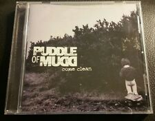Puddle of Mudd - Come Clean - CD 100% tested, Disc in exc. cond.