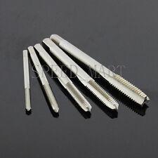 M2 x 0.4 Machine Hand Screw Thread Metric Plug Tap Drill HSS
