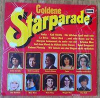 VARIOUS ARTISTS Goldene Starparade LP 1980